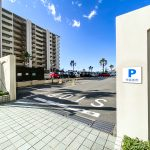 プラウド新浦安パームコートは洗車スペースや来客用駐車場があるマンションです。(周辺)