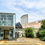 JR京葉線新浦安駅まで徒歩4分。新浦安駅から東京駅までは19分で到着します。(周辺)