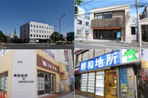 浦安市内4店舗経営