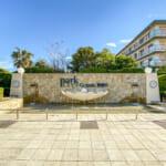 2007年2月に三井不動産が分譲したグレードが高く人気があるマンションです。(周辺)