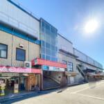 東京メトロ東西線南行徳駅徒歩8分。(周辺)
