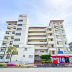 東京メトロ東西線行徳駅徒歩14分のマンションへお住み替えはいかがでしょうか。(外観)