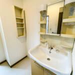 和室は2021年6月に畳表替、襖貼替、障子貼替を施工しました。(内装)